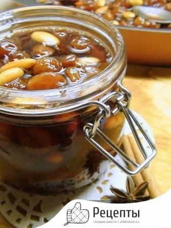 Варенье из винограда без косточек на зиму - 5 простых рецептов с фото пошагово