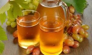 Виноградный сок в домашних условиях: рецепт. как приготовить виноградный сок на зиму? как сделать свежевыжатый виноградный сок?