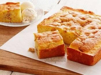 Пышная шарлотка с яблоками в духовке. 8 простых рецептов приготовления вкусного классического пирога