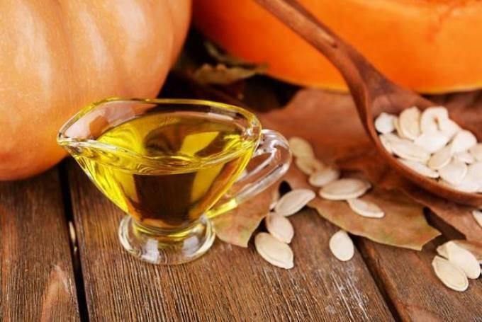 Масло тыквы — врач, который вылечит быстро и почти бесплатно!