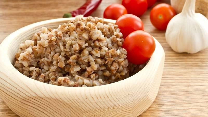 Царица круп —гречка,обязательный продукт на кухне любой хозяюшки