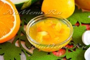 Варенье из арбузных корок: самый простой рецепт с пошаговыми фото