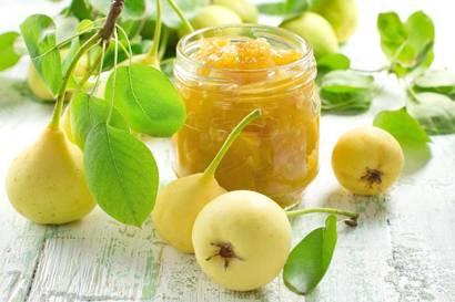 4 лучших рецепта варенья на зиму из мягких и презревших груш