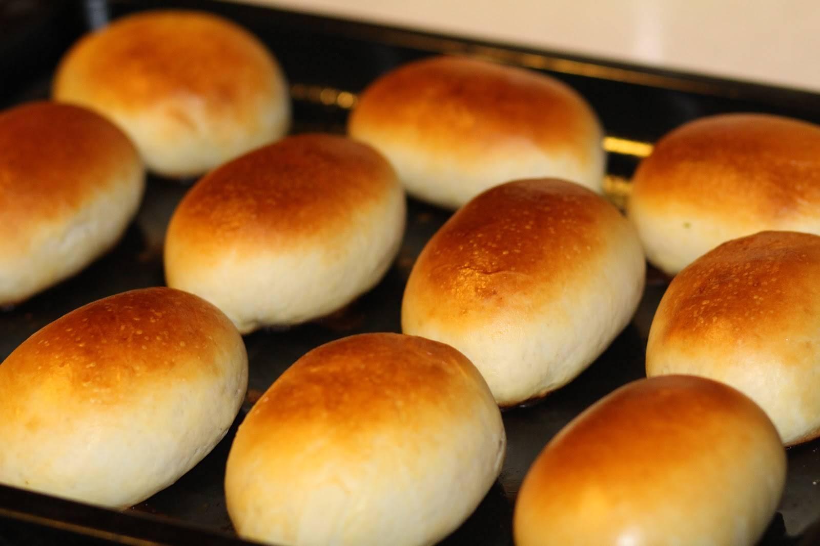 Пирожки дрожжевые в духовке: 146 домашних рецептов