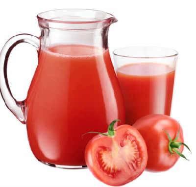 Томатный сок польза и вред, состав, калорийность