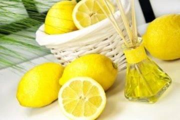 Витаминная панацея: эфирное масло лимона для волос
