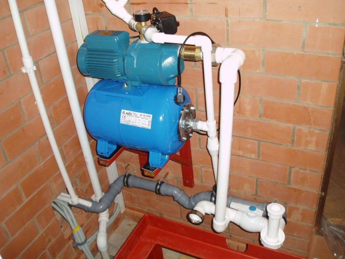 Как подключить частный дом к центральному водопроводу, что нужно знать