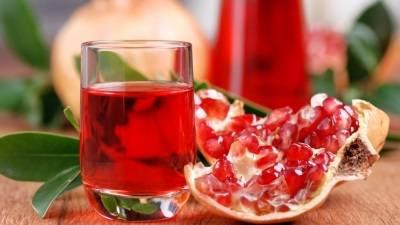 Кладезь витаминов и минералов. с какого возраста можно давать детям гранатовый сок и плоды растения?