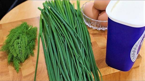 Чем полезен зеленый лук для организма?