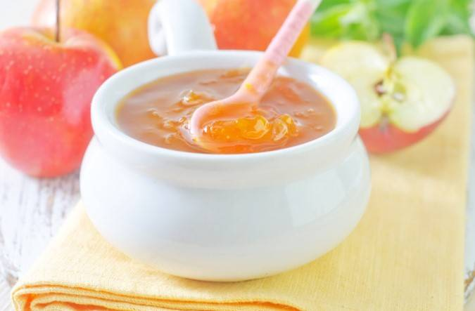 Яблочный джем на зиму – 10 лучших рецептов