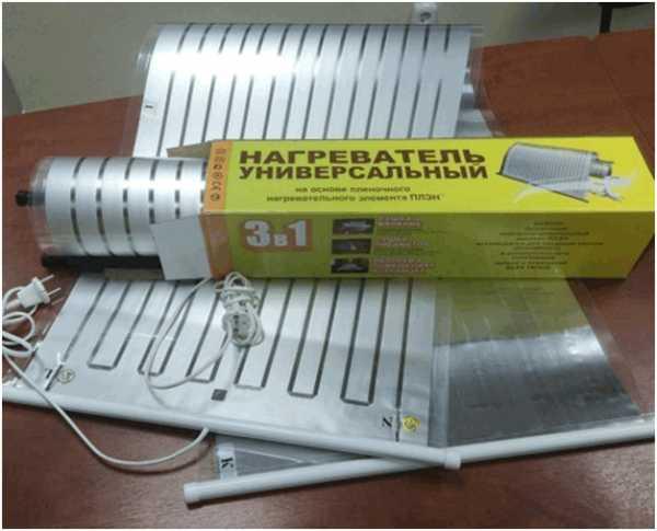 Инфракрасные обогреватели с терморегулятором для дачи – советы эксперта
