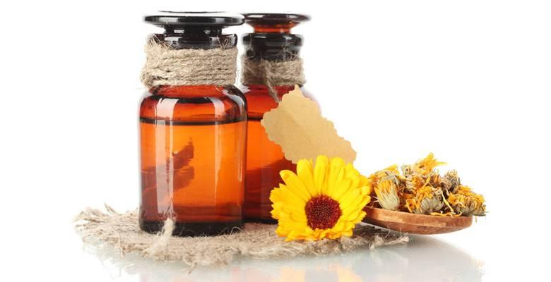 Календула. полезные свойства для женщин, мужчин и детей. рецепты применения, противопоказания