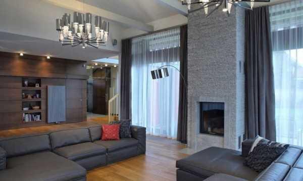 Гостиная в стиле модерн — 115 фото новинок дизайна. правила идеального сочетания стиля и цвета в интерьере