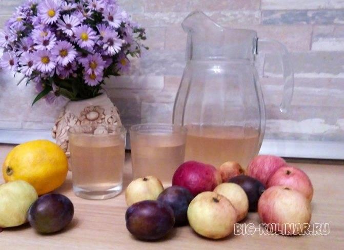 Рецепт компота изранеток: готовим «витаминную бомбу» без стерилизации
