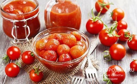 Как закатать помидоры черри в собственном соку. лучшие рецепты помидоров черри на зиму: закатка — пальчики оближешь! рецепты приготовления томатов черри в собственном соку на зиму