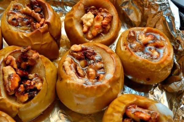 Яблоки с корицей - 342 домашних вкусных рецепта приготовления