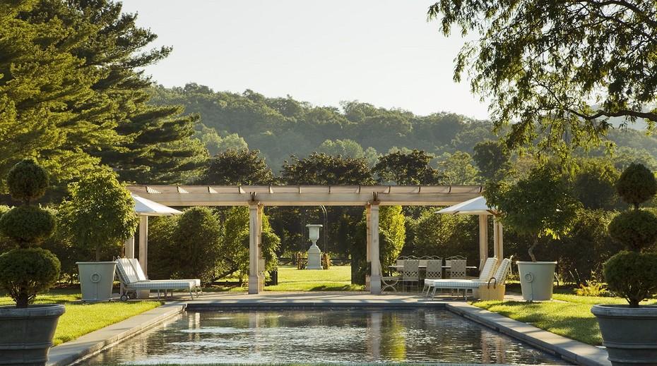 Пергола своими руками — идеи и варианты использования в ландшафтном дизайне. 115 фото и видео как построить беседку в саду