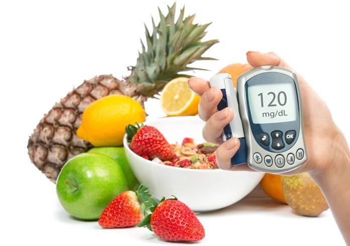 Дыня при диабете 2