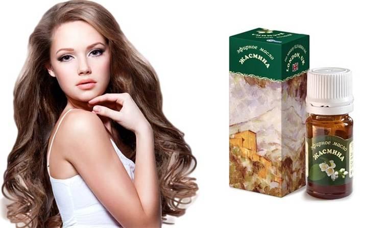 Способы использования эфирного масла жасмина