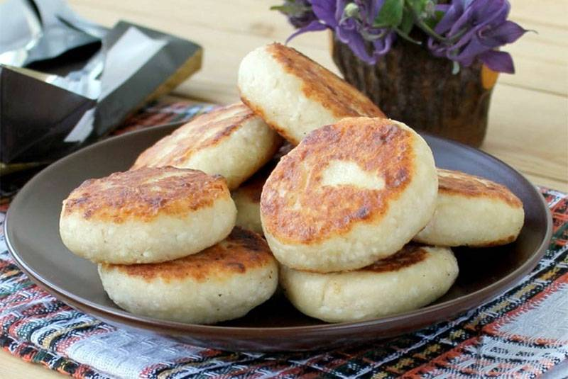 Сырники с овсяной мукой – 9 рецептов вкусного завтрака для всей семьи! готовятся без сахара за минуты!