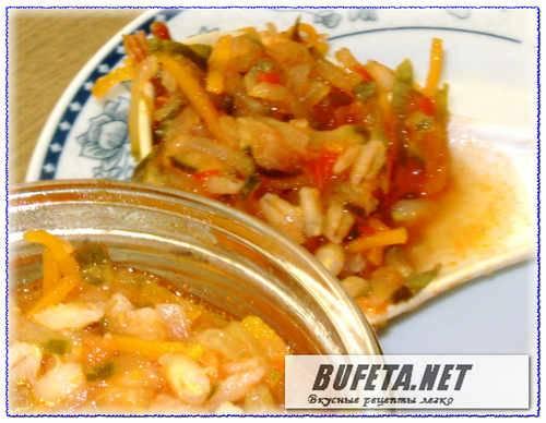 Заготовка для супа на зиму, рецепт приготовления, видео
