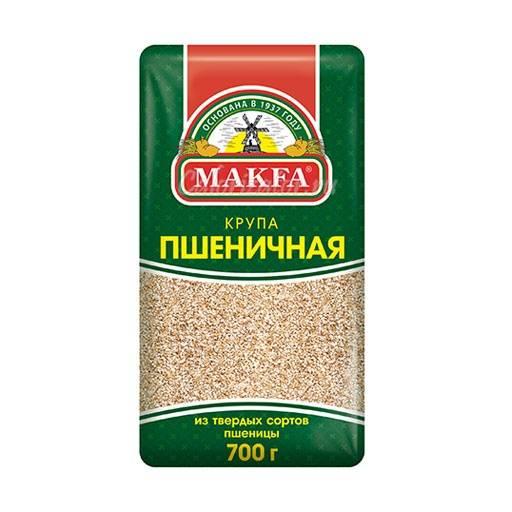 Чем полезна пшеничная каша для организма