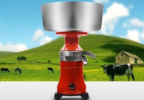 Что такое сепаратор для молока? обзор электрических и ручных моделей, рекомендации по выбору