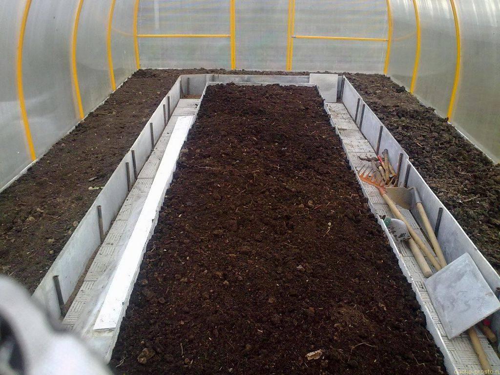 Выращивание огурцов в мешках — видео