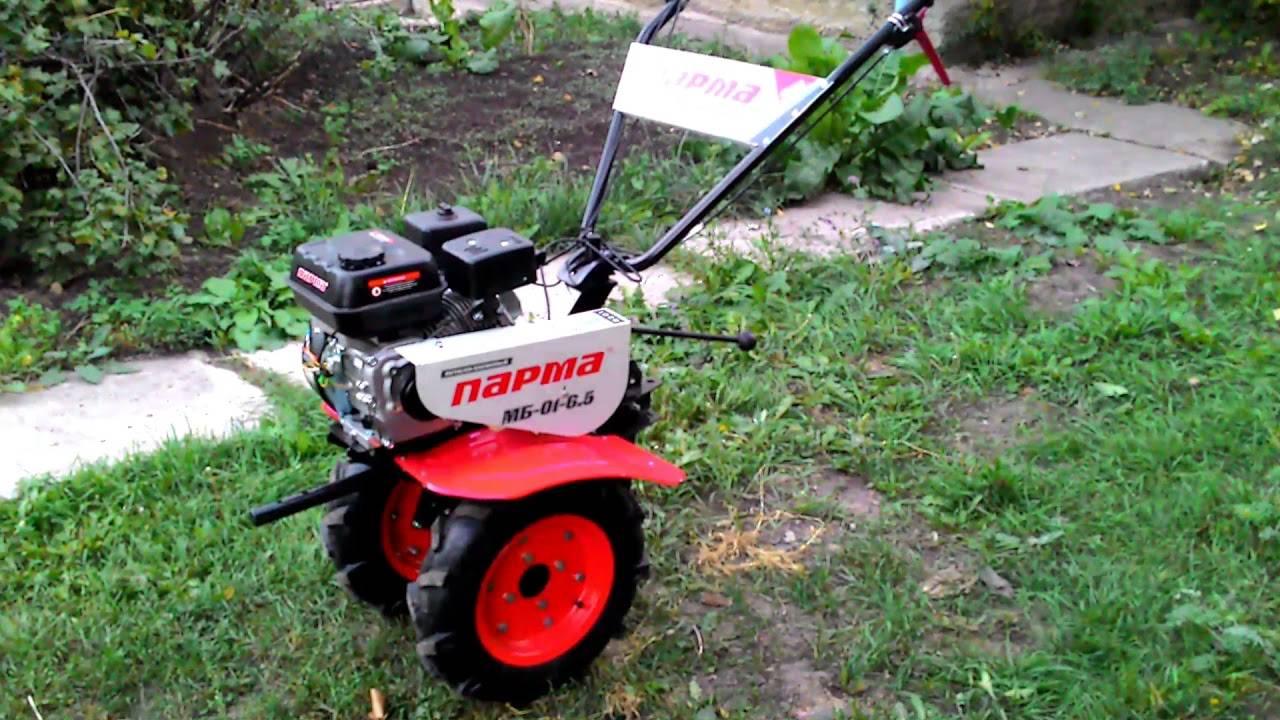 Мотоблок салют в помощь огороднику