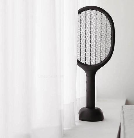 Схема самодельной электрическая мухобойки. сделанная в китае электрическая мухобойка. руководство по применению