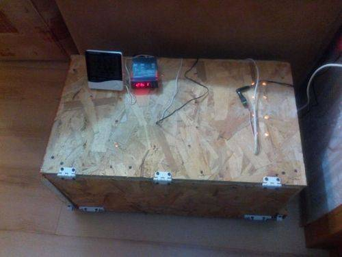 Самодельный инкубатор для яиц двухкамерный, преимущества устройства, видео