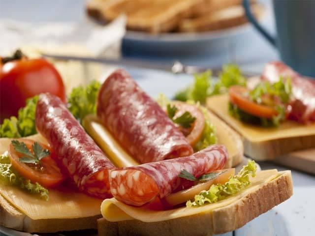 Быстрые и легкие рецепты закусок на праздничный стол