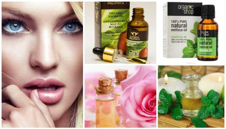 Масло жожоба – применение в косметологии и полезные свойства