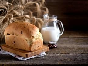 Хлеб с луком - какую пользу он может принести людям?