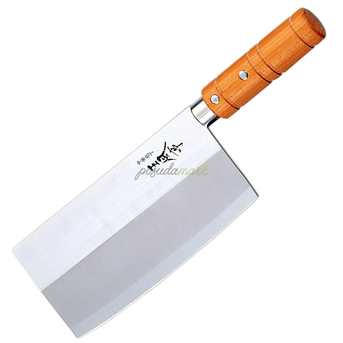 Нарезаем арбуз правильно: специальный нож из Китая