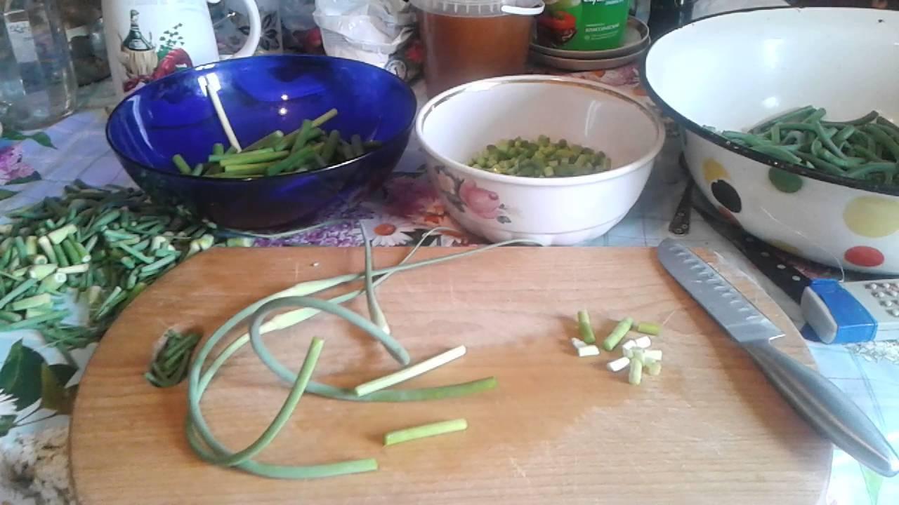Чесночные стрелки: 13 рецептов приготовления. что приготовить из стрелок чеснока