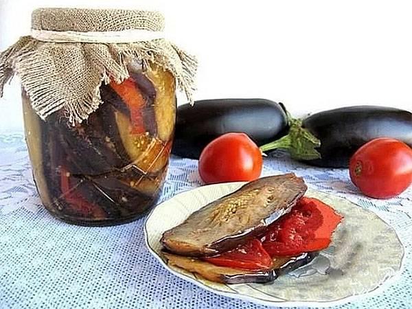 10 рецептов заготовок из баклажанов в погребок — рекомендации, фото с описанием, видео