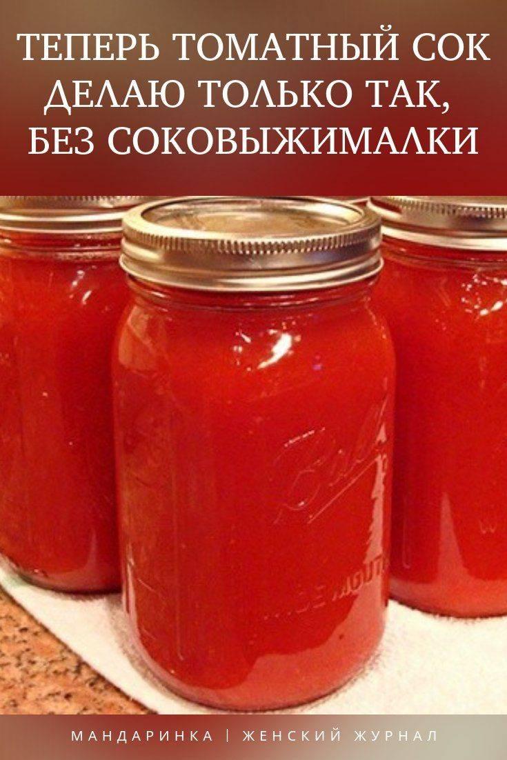 Соки на зиму через соковыжималку: 18 домашних рецептов