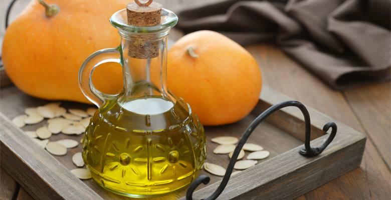 Тыквенное масло — полезные свойства и применение