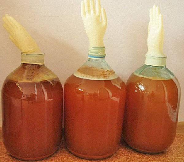 Как сделать яблочный уксус своими руками: рецепт