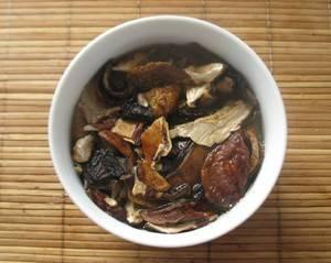 Учимся правильного готовить сушеные грибы. грибы белые сушеные