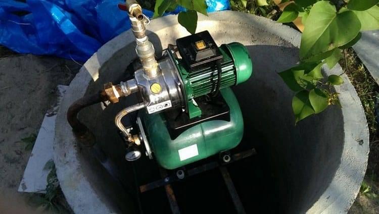 Какой насос лучше для колодца: общие требования к агрегатам и советы по выбору