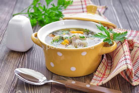 Гороховый суп. 5 классических пошаговых рецептов приготовления