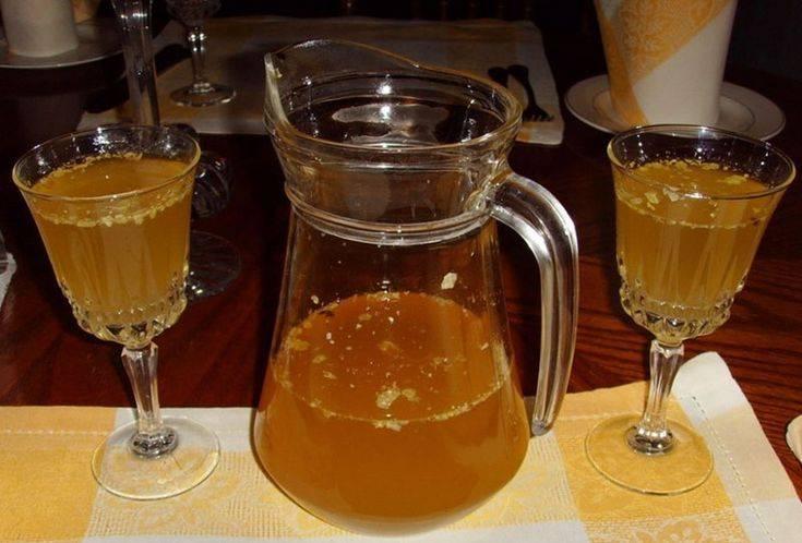 Правильное приготовление медовухи с использованием дрожжей – рецепт проще простого!