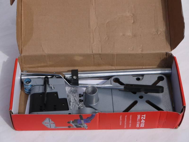 Стойка для дрели — модель энкор и sparky sp 43, изготовление своими руками сверлильной стойки, видео
