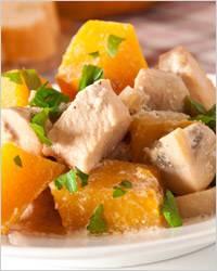 Топ 10 самых вкусных блюд из тыквы