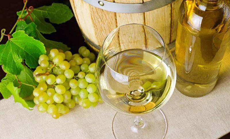 Вино из винограда в домашних условиях - 5 простых рецептов с фото пошагово