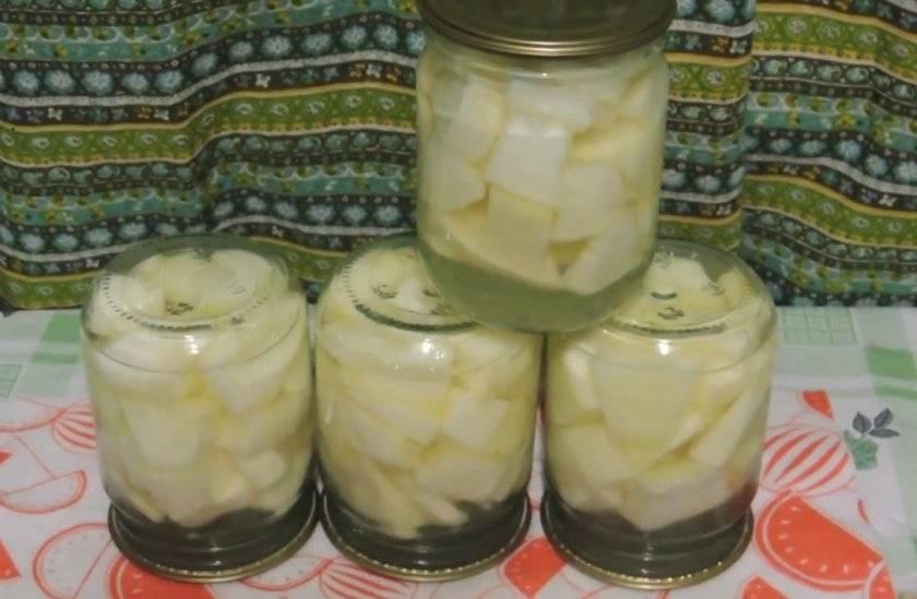 Рецепт приготовления вкусного компота из дыни на зиму