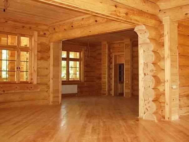 Как утеплить пол своими руками в деревянном доме?