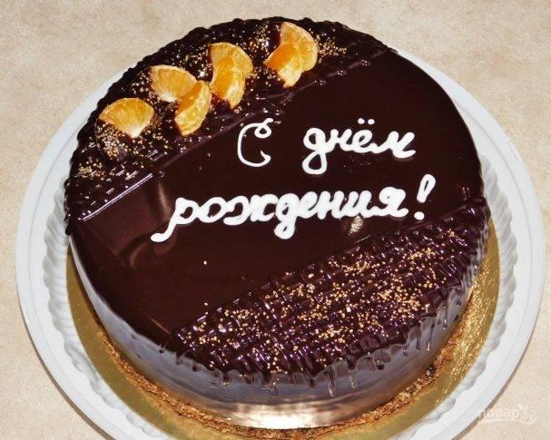 Самые интересные  рецепты вкусного торта с вишней